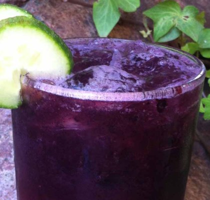 Purple Rain Recipe by Rasoi Menu