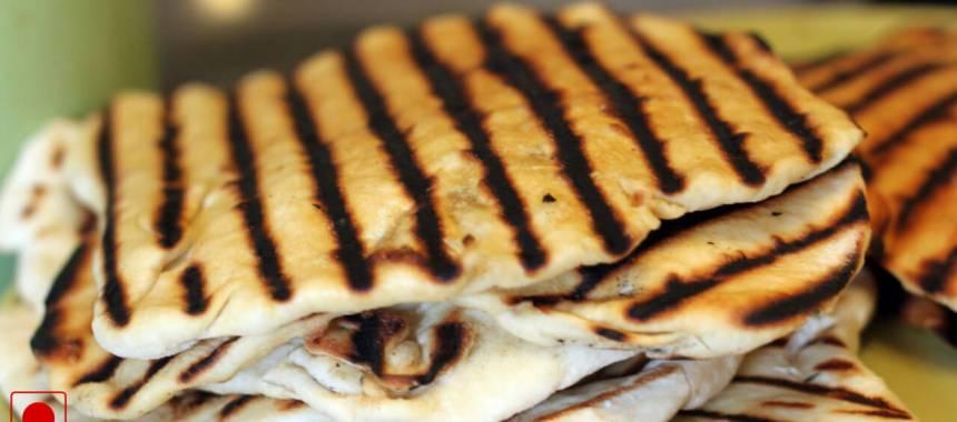 Saag Naan Recipe