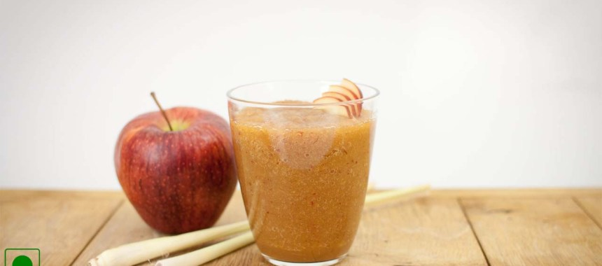 Healthy Apple Punch Recipe