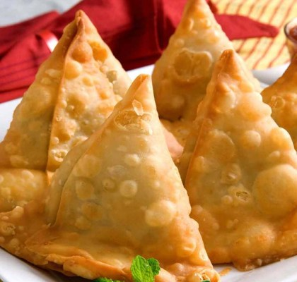 samosa recipe by rasoi menu