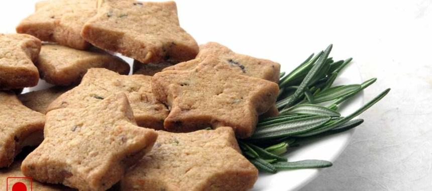 Coffee Walnut Cookies Recipe