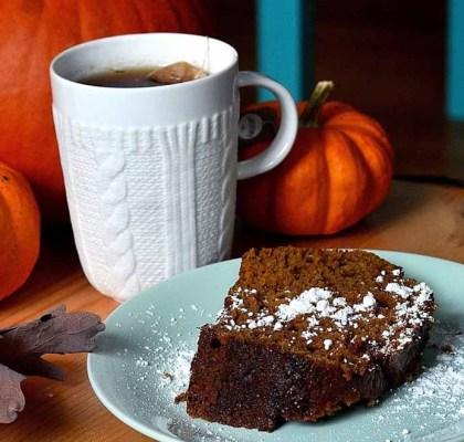 honey glazed pumpkin recipe by rasoi menu