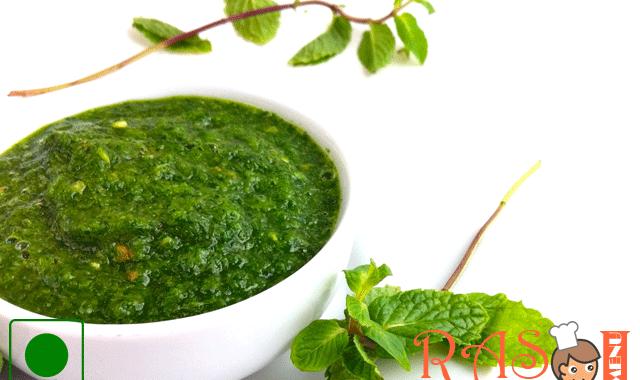 Cholafali Chutney Recipe