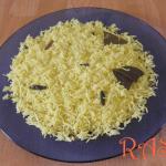 Kesar Rice