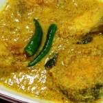 Bengali Mustard Fish
