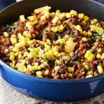 Chilli Corn Rice