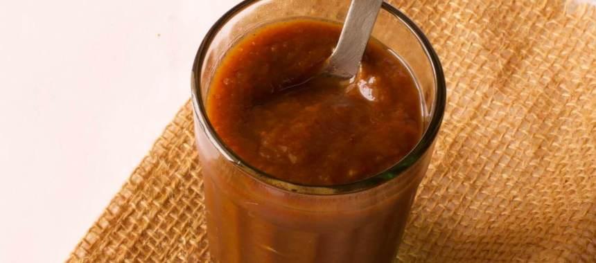Tamarind Pulp Recipe