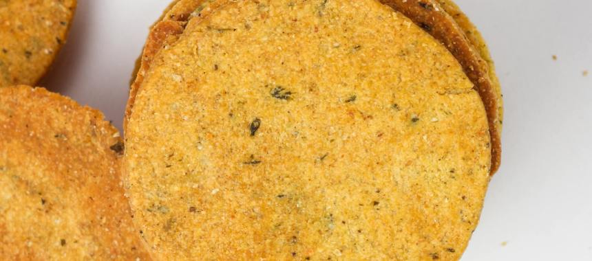 Mint Khakhra Recipe