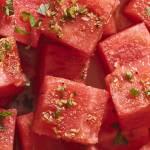 Watermelon Shashlik