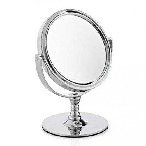 Miroir Grossissant 5 Fois Chrome Novex 64151a Miroirs Loupe