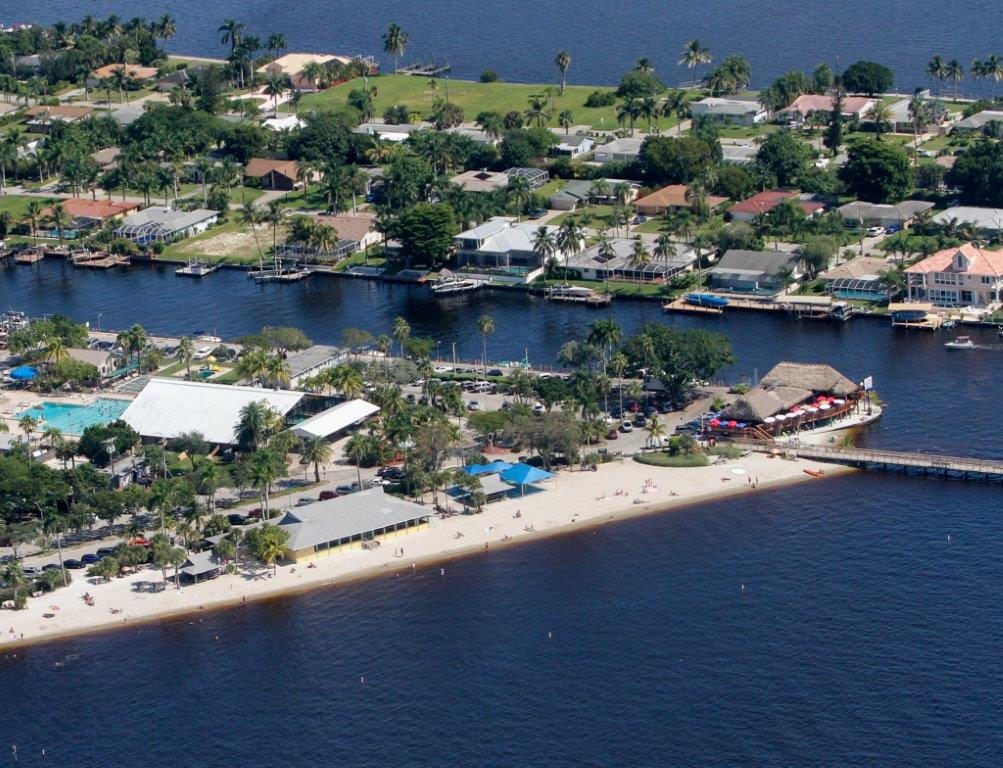 Cape Coral Top 10 Retirement Location