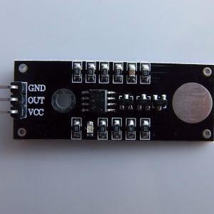 Touch Sensore touch Pulsante Modulo smart car ARDUINO
