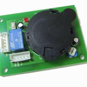 Smoke Sensore (with Relè output) / smoke Sensore Modulo / smoke detectors