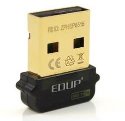 Miniature WiFi (802.11b/g/n) Modulo: For Raspberry Pi