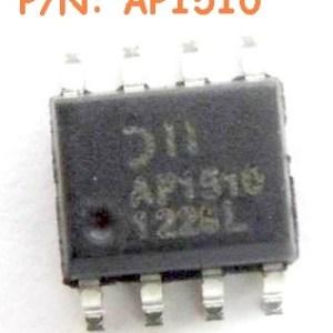 3 Pezzi AP1510 IC Circuiti Integrati