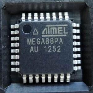 ATMEGA88PA-AU