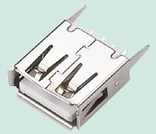 6 Pezzi USB Interfaccia, 180, USB, USB Block Vertical