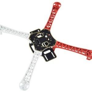 Four Aereo HJ450 Quadcopter