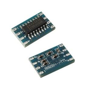 Mini Convertitore Seriale da RS232 a TTL con MAX3232CSE per Arduino