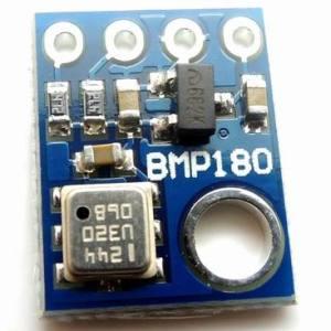 BMP180 Barometric Pressione/Temperatura/Altitude Sensore- 5V GY-68