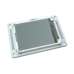 1.8 inch TFT LCD Shield per Arduino Esplora