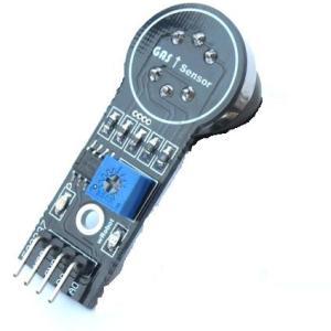 Mini MQ-4 Gas Sensore Modulo