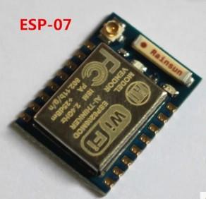 ESP8266 ESP-07 Remote Porta Seriale WIFI Ricetrasmittente Wireless Modulo