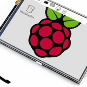 LCD 480*320 MP4 TFT LCD For Raspberry PI