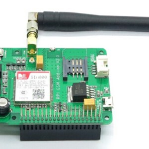 SIM800 Scheda Espansione with gsm/gprs SMS function For Raspberry PI
