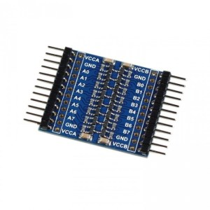 8 canali IIC I2C level Convertitore Modulo