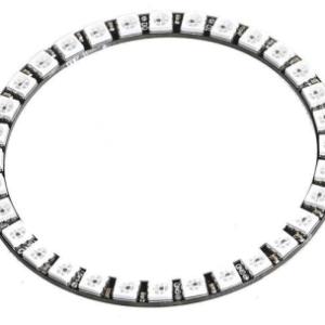 Neopixel 32 WS2812 5050 RGB LED Ring