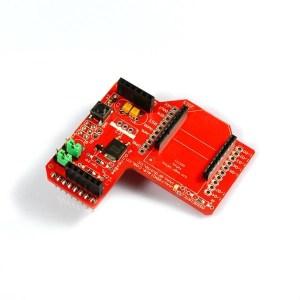 Arduino XBee Zigbee Shield