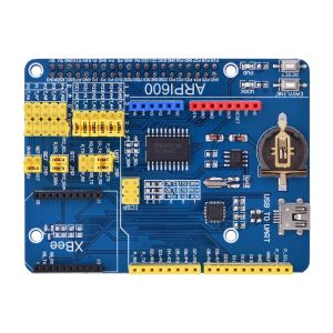 Arduino Adattatore For Raspberry Pi