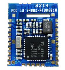 RF-BM-S01 Ble4.0 Bluetooth