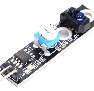 TCRT5000 IR Infrarossi Line Track Follower Sensore Evitamento Ostacolo Modulo