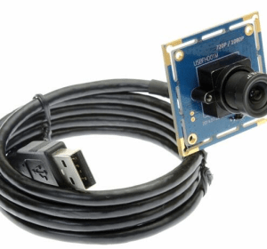 WIDE ANGLE FULL HD USB CAMERA Modulo 1080P USB2.0 OV2710 COLOR Sensore MJPEG WITH 2.1MM LENS