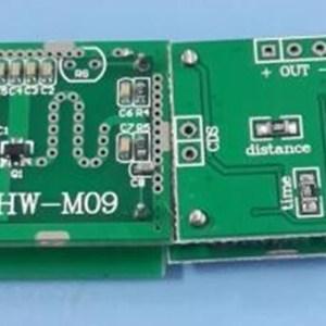 Microwave Sensore Modulo HW-M09