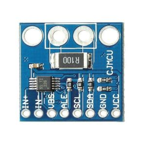 INA226 Modulo Monitoraggio Corrente / Tensione Bidirezionale I2C 36V