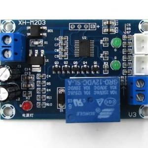 XH-M203 AC DC 12V 10A controllo automatico livello acqua Regolatore automatico livello liquido