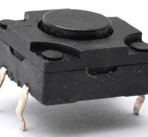 4 pezzi 12 * 12 * 10 interruttore tattico / interruttore tattico impermeabile / interruttore tachimetro