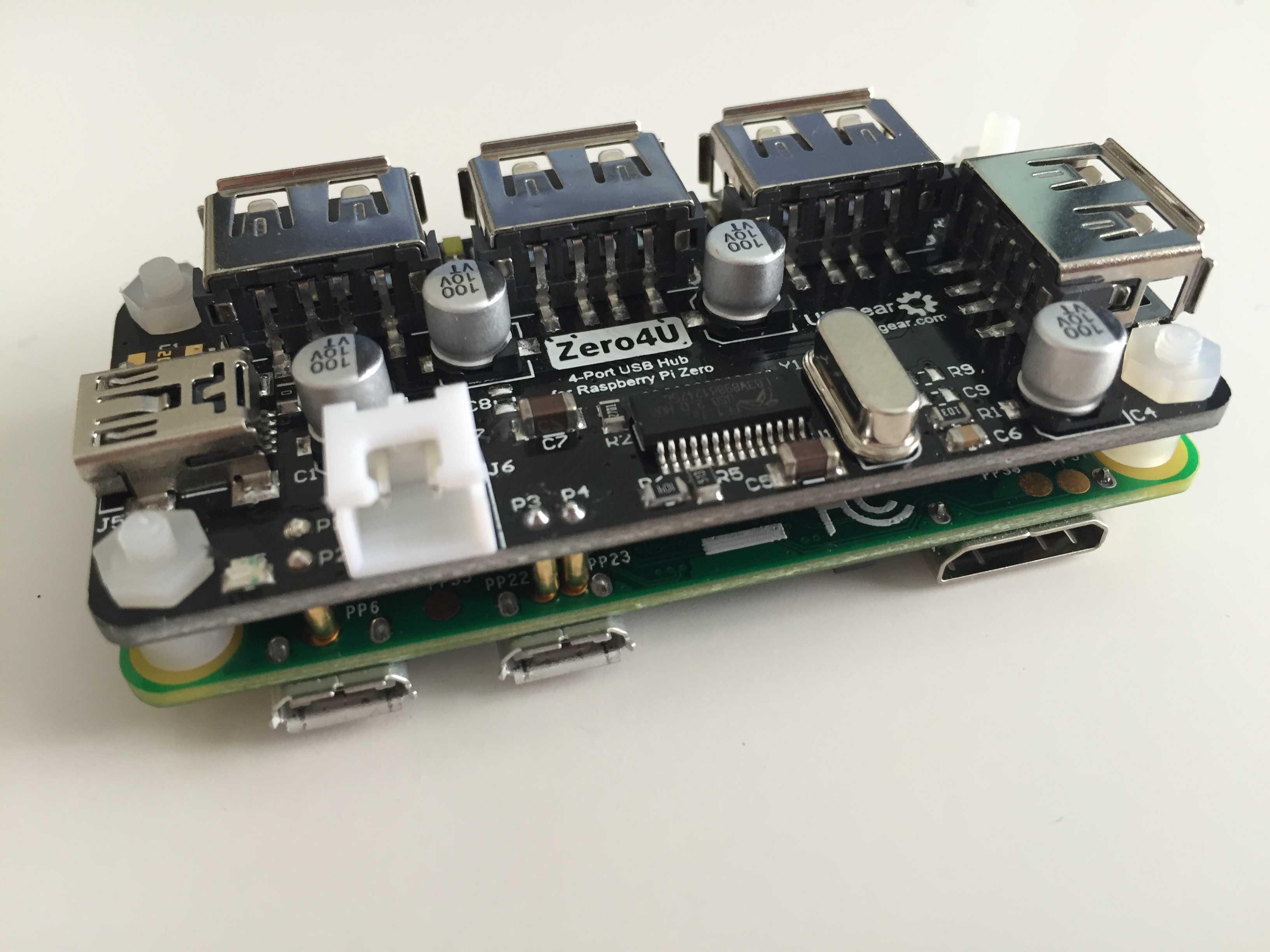 Raspberry Pi Car Audio Player | Raspberry Coulis