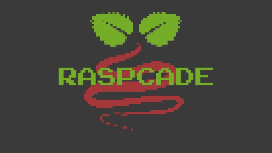 Build Your Own DIY RaspCade Arcade Machine