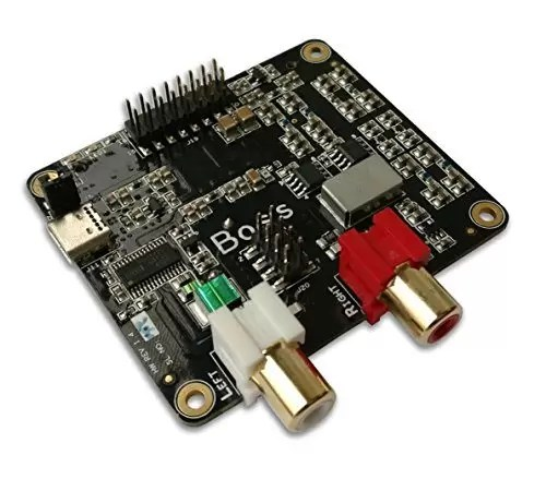 raspberryitalia allo boss master dac compatible only with rpi2 and rpi3