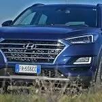 Hyundai Tucson 2.0 CRDi 48V 185 CV AT 4WD Exellence - Report Motori