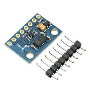 raspberryitalia ils gy 511 lsm303dlhc e compass 3 axis ometer and 3 axis accelerometer modulo