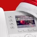 L'atmosfera natalizia? Te la regala il tuo telefono! - Data Manager Online
