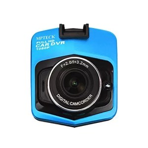raspberryitalia mpteck videoregistratore videocamera scatola nera telecamera per auto di