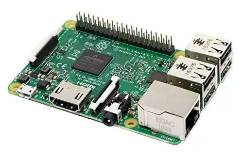 raspberryitalia raspberry pi 3 model b scheda madre cpu 12 ghz quad core 1 gb ram 1