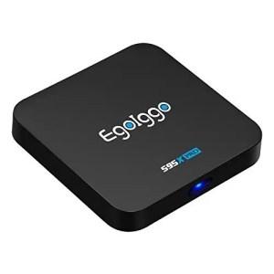 raspberryitalia tictid s95x pro android 60 tv box processore quad core amlogic s905x 2gb