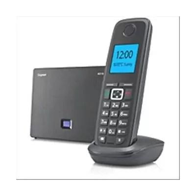 GIGASET A540 IP CORDLESS DECT + VoIP BLACK